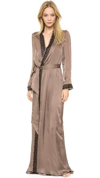 Jenny Packham Osprey Robe