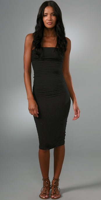 James Perse Tube Dress