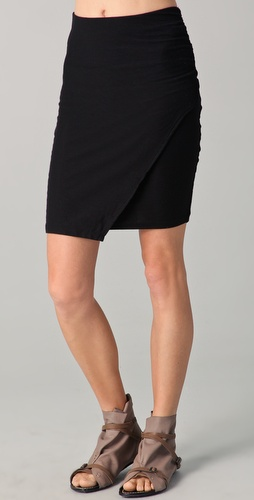 James Perse Sarong Skirt