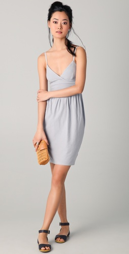 James Perse Empire Sundress