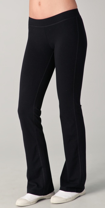 James Perse Yosemite Yoga Pants