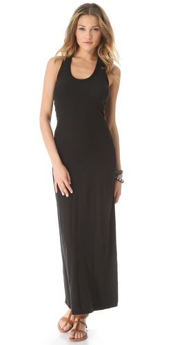 Shop James Perse Maxi Dress and James Perse online - Apparel,Womens,Dresses,Day, online Store