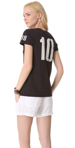 James Perse Perfect 10 Casual Tee