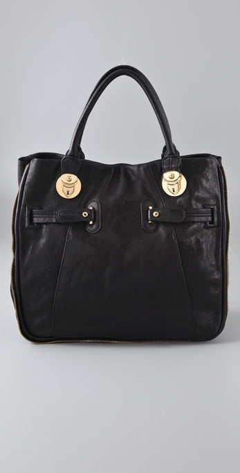 Juicy Couture 70s Tomboy Georgina Tote
