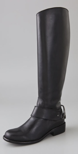 Juicy Couture Cadley Riding Boots