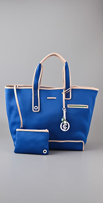 Juicy Couture Nora Beach Tote