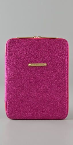 Juicy Couture Synch-Ed To The Stars iPad Case