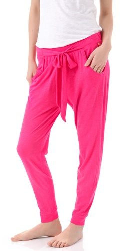 Juicy Couture Knit Sleep Pants