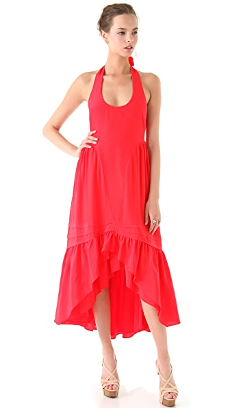 Juicy Couture Festival Seamed Dress