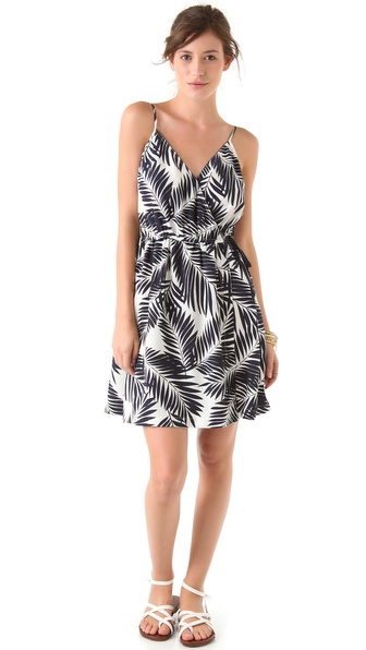 Juicy Couture Easy Summer Strappy Dress