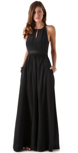 Juicy Couture Easy Summer Maxi Dress