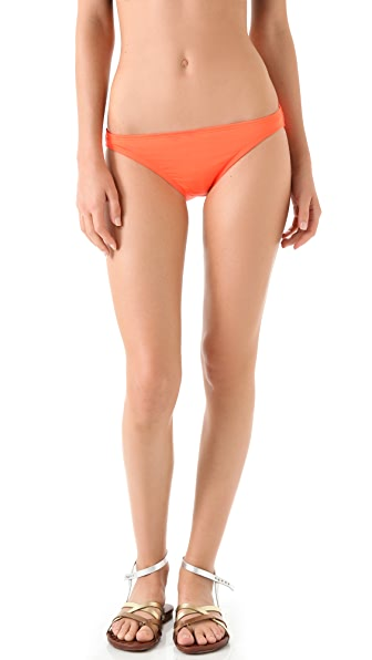 Juicy Couture Miss Divine Cinched Flirt Bikini Bottoms