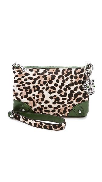 Juicy Couture Louisa Haircalf Cross Body Bag