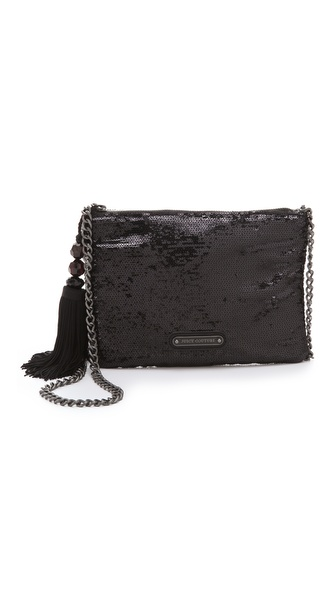 Juicy Couture Louisa Sequin Purse