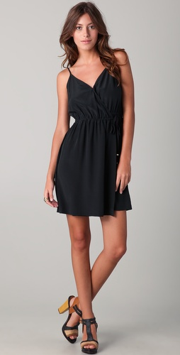 Juicy Couture Easy Summer Dress