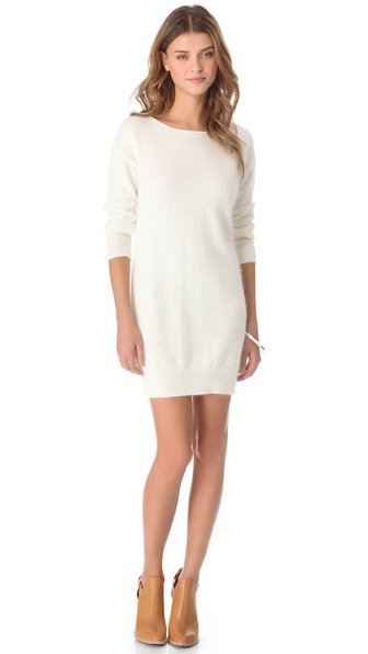 Juicy Couture Angora Dress