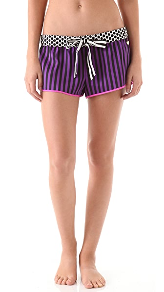 Juicy Couture Boxed Boxer Shorts