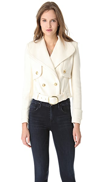 Juicy Couture Marine Jacket