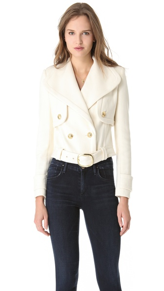 Juicy Couture Marine Jacket from shopbop.com