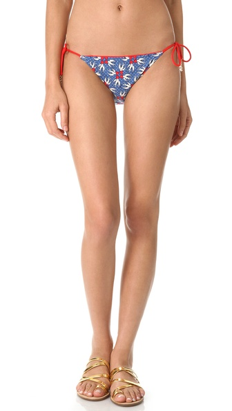 Juicy Couture Love Birds Bikini Bottoms