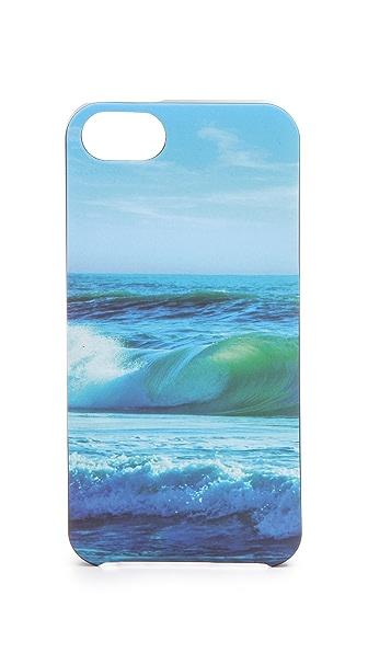 Juicy Couture Ocean Waves iPhone 5 / 5S Case