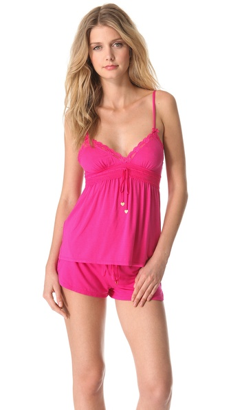 Juicy Couture Sleep Essential Camisole