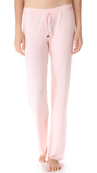 Juicy Couture Sleep Essential Pants