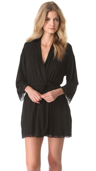 Juicy Couture Sleep Essential Robe