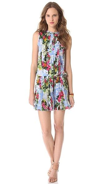 Juicy Couture Paradise Floral Dress