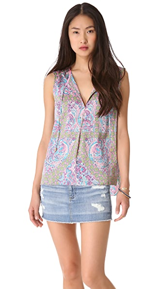 Juicy Couture Imperial Starflower Tank