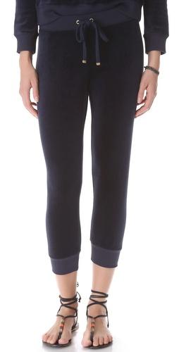 Juicy Couture Capri Sweatpants