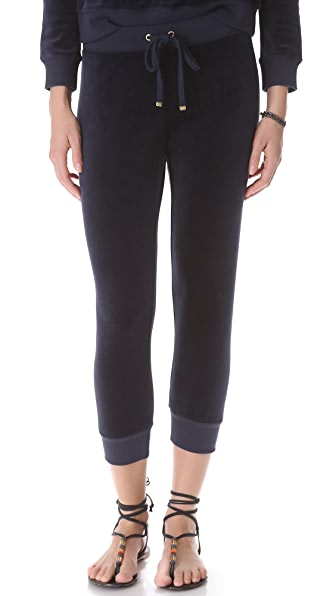 Juicy Couture Capri Sweatpants
