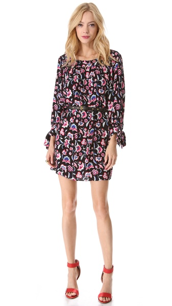 Juicy Couture Sheltering Sands Dress