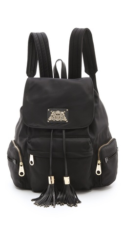 Juicy Couture Nylon Backpack at Shopbop.com