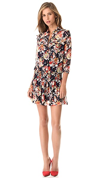 Juicy Couture Belladonna Dress