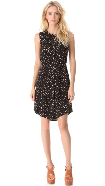 Juicy Couture Arrow Heart Dress