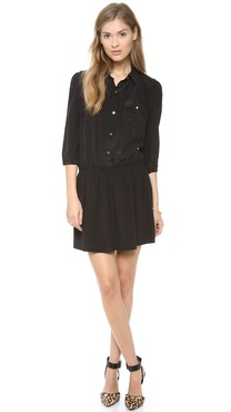 Juicy Couture Lauren Dress