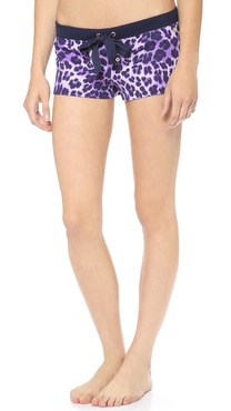 Juicy Couture Thermal Shorts