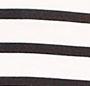 Angel/Black Bella Stripe