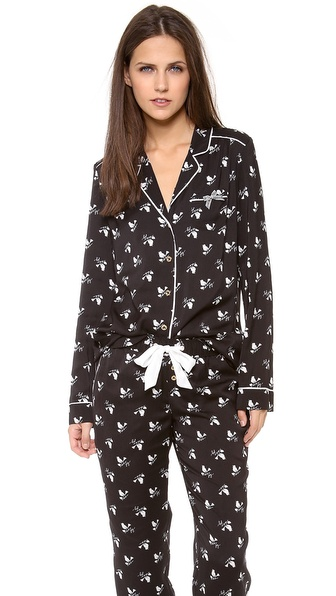Juicy Couture Songbird Nightshirt