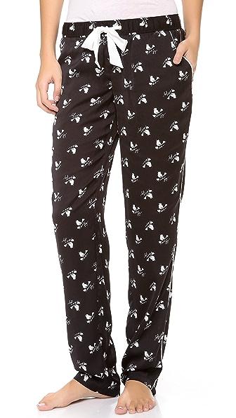 Juicy Couture Songbird Sleep Pants