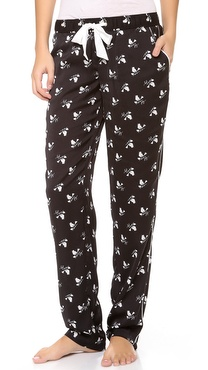 Juicy Couture Songbird Sleep Pants
