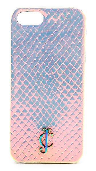 Juicy Couture Iridescent iPhone 5 / 5S Case