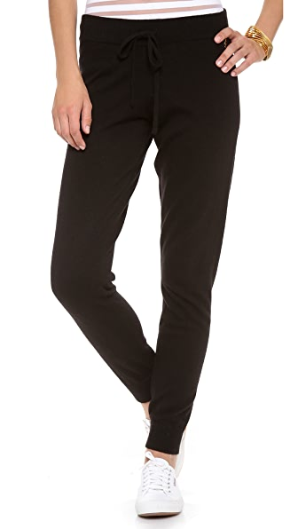 Juicy Couture Cozy Slim Pants