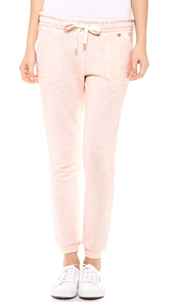 Juicy Couture Lace Sweatpants