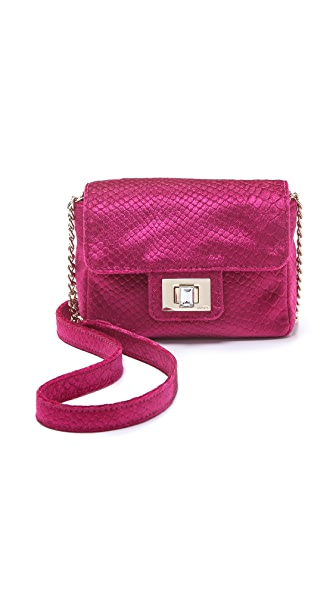 Juicy Couture Hollywood Hills Cobra Mini Bag