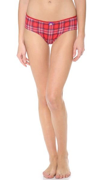 Juicy Couture Holiday Panty Pack