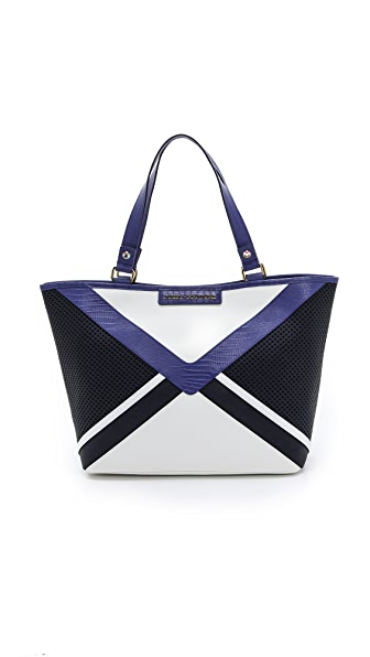 Juicy Couture Sierra Colorblock Tote