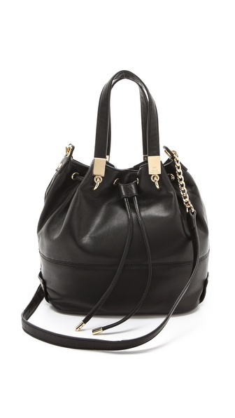 Juicy Couture Selma Bucket Bag