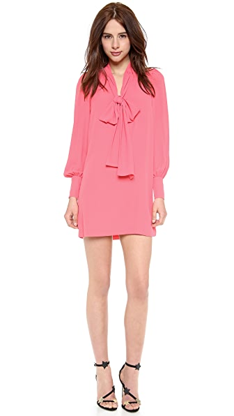 Juicy Couture Bow Tie Dress